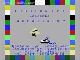 Aquattack