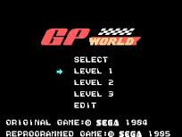 GP world