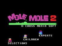 Mole Mole 2