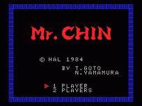 Mr.chin