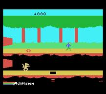 Pitfall 2 :Lost Caverns