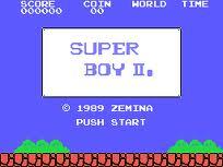 Super Boy 2