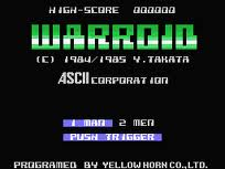 Warroid