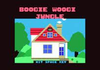 Boogie Woogi Jungle