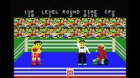 Konami Boxing